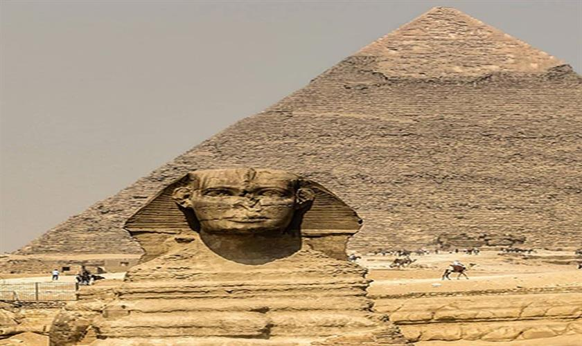 2-Day Hurghada to Cairo tour and Luxor by plane