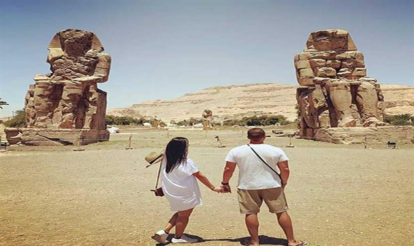 Day trip sharm el sheikh to luxor