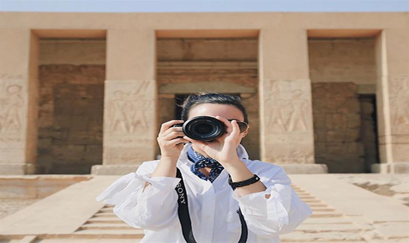 Dendera temple to Hurghada day trips