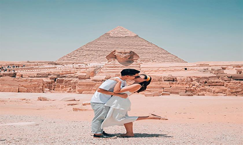 Hurghada to Cairo tour