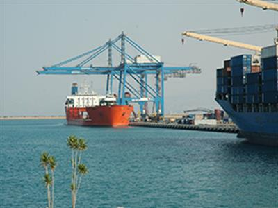 Sokhna port Shore Excursions
