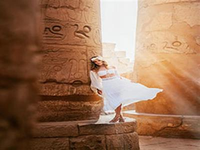 5 Days in Egypt Cairo & Luxor Sightseeing Package
