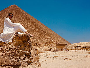 egypt holidays pyramids and nile cruise