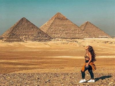 Egypt Nile Trip & Egypt Pyramids Tour from Port Said