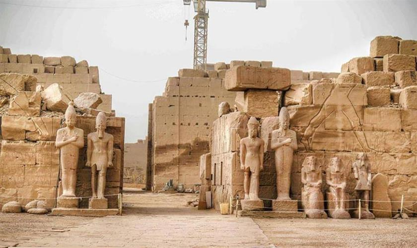 hurghada to luxor day trip