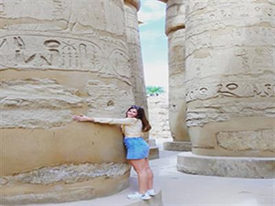 Half-Day Luxor Tours to Luxor East Bank Tour