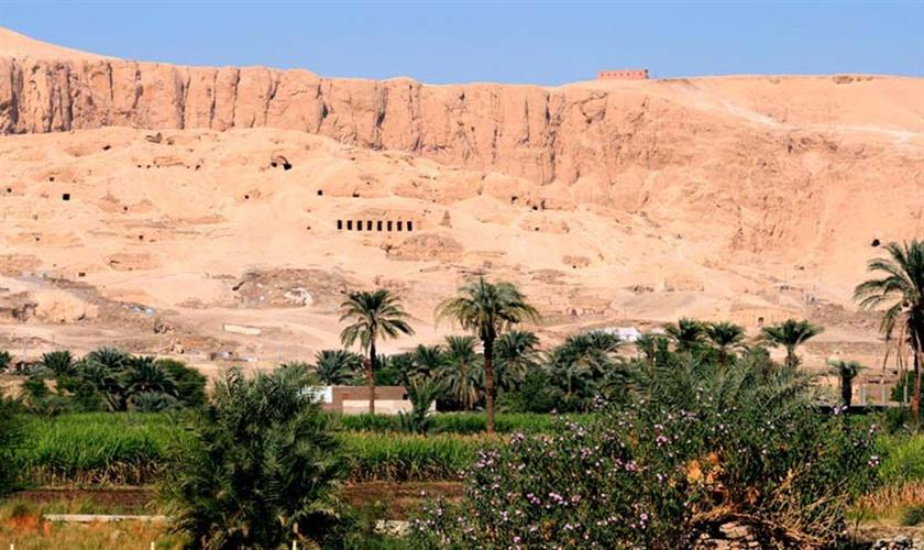 luxor excursions from hurghada