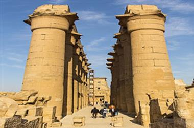 2 Days private Luxor tour from Hurghada