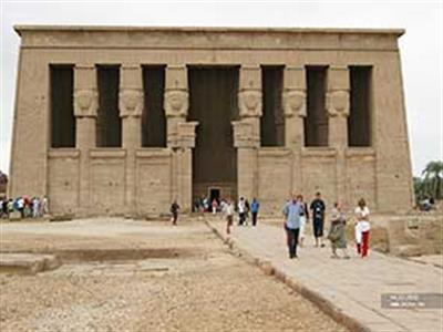Day Tour to Dendera and Luxor tour from Marsa Alam