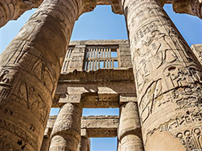Full-Day Tour to the East and West Banks of Luxor