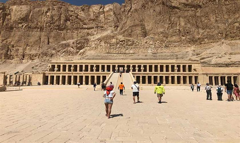 luxor west bank tour