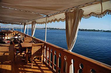 Nile River Cruise 2020 - 7 Night start from Aswan to Luxor