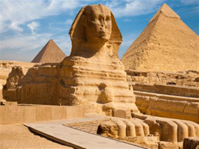 Nile Tours Cairo & Pyramids from Alexandria