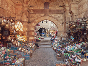 tours in cairo,old cairo tour