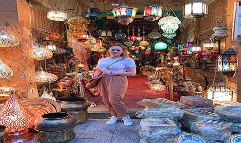 tours in cairo