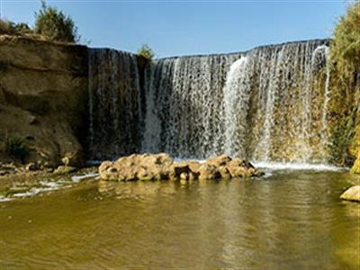 Private day trip to Wadi el Rayan Fayoum